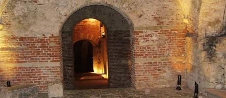 Le Coudenberg un palais souterrain