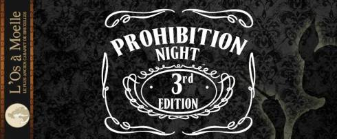 probition night 2