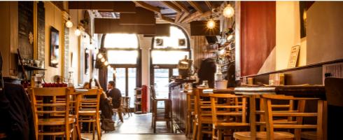 restaurant Amour Fou