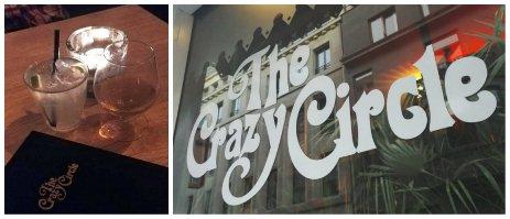 Bar crazy circle bruxelles