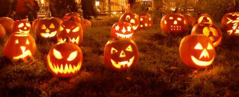 Halloween La Une