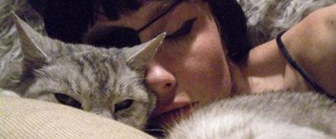 chat borgne