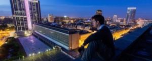 9 balades originales à Bruxelles
