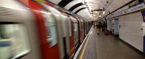 London tube 10 wicked things to do in London